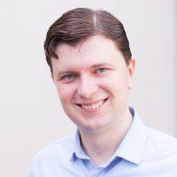 Basil Shikin, VP of Engineering at AppLovin