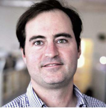 David Mason, CEO and Founder at StudioNow