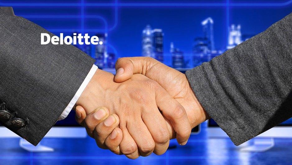 Deloitte's Acquisition of Magnetic's Business Platform Enables New Capabilities for Deloitte