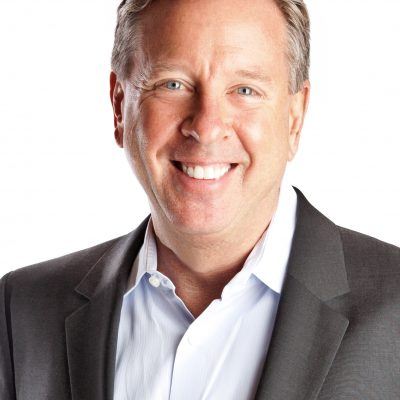 Jeff Ray, CEO at Brightcove