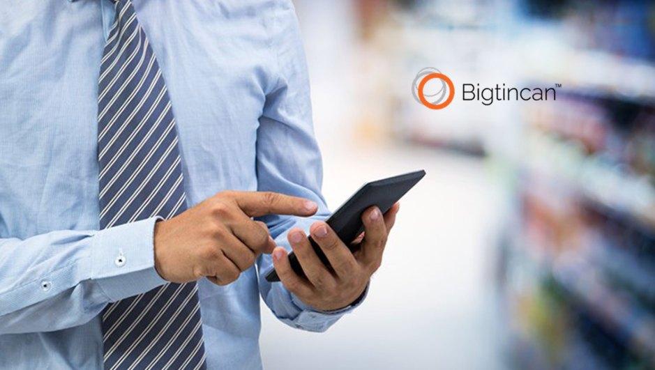 Bigtincan Acquires FatStax to Create New Platform to Tie Sales Enablement and Salesforce.com Data together