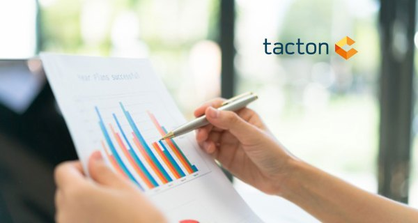 Tacton Revolutionizes B2B Sales Through Launch of Visual Configuration With Augmented Reality