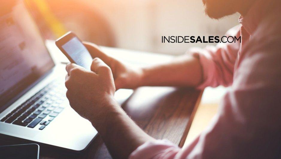 InsideSales.com ACCELERATE Showcases AI Sales Leader Success
