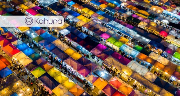 Kahuna Publishes a Report on the Emerging Landscape of Digital Marketplaces