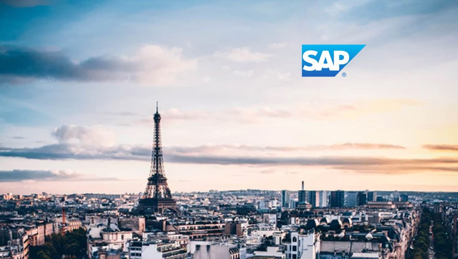 SAP Kicks Off SAP.iO Foundries Location in Paris