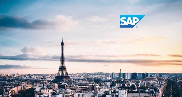 SAP Kicks Off SAP.iO Foundries Location in Paris