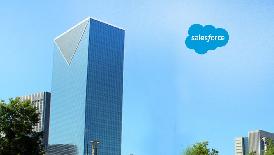 Salesforce Announces Salesforce Tower Atlanta, Commits to Adding 600 New Local Jobs