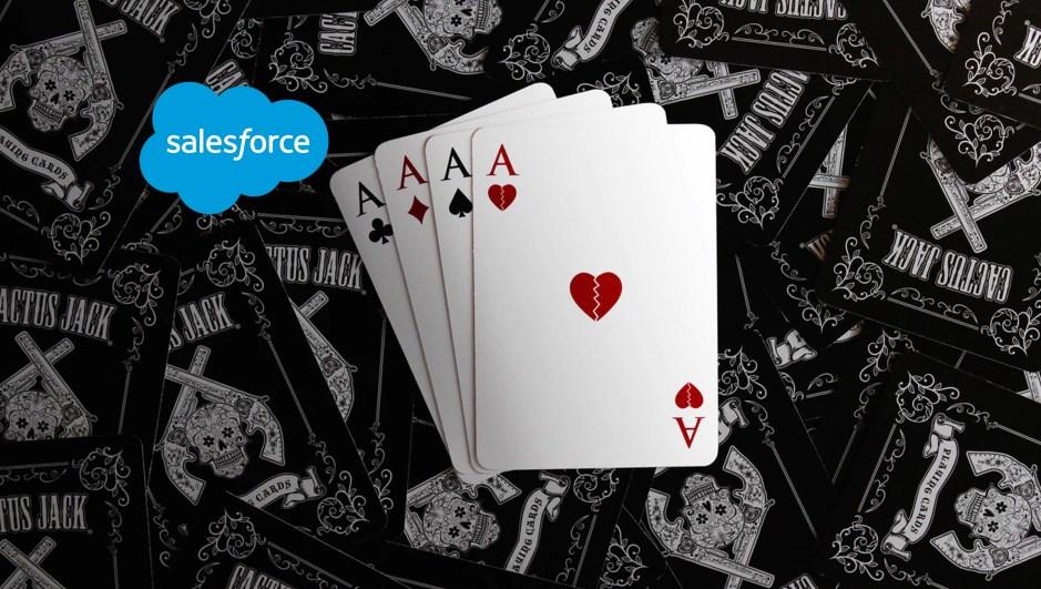 Salesforce Reveals Pardot's New Features for Winter '19