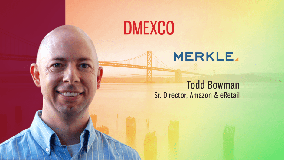 TechBytes with Todd Bowman, Director, SEM and Feeds, Merkle