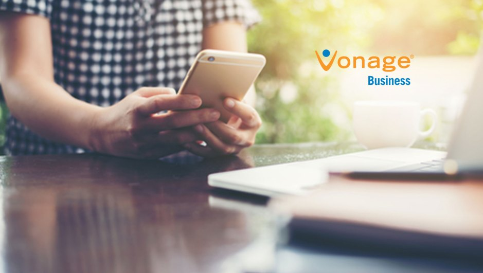 Vonage Business Cloud Gets New Social Messaging Capabilities