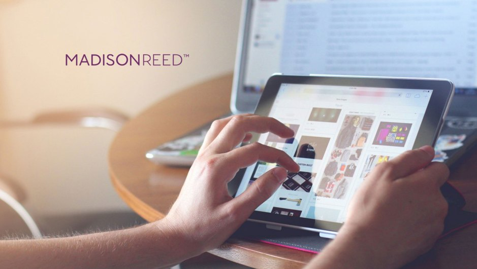 """Madison Reed Unveils """"Try On"""" Tool, Enabling Customers to Experience 40+ Shades of Hair Color for a Virtual Makeover"""