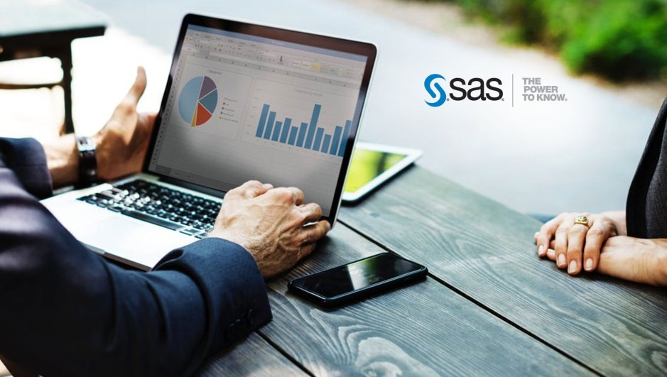 More Than Half of Organizations Say Analytics Makes Them More Innovative, According to a SAS Survey