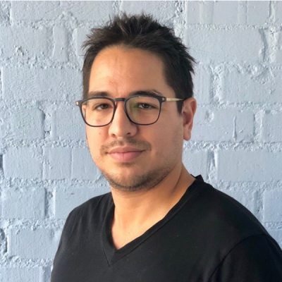 Carlos Cruz, Chief Executive Officer at ClickTool