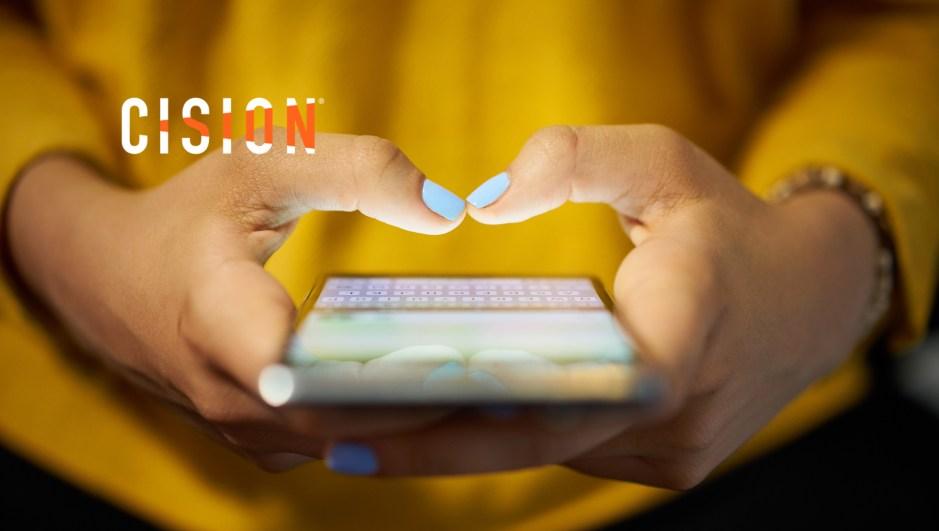 Cision Appoints Digital Marketing Expert Susan Vobejda to Board of Directors