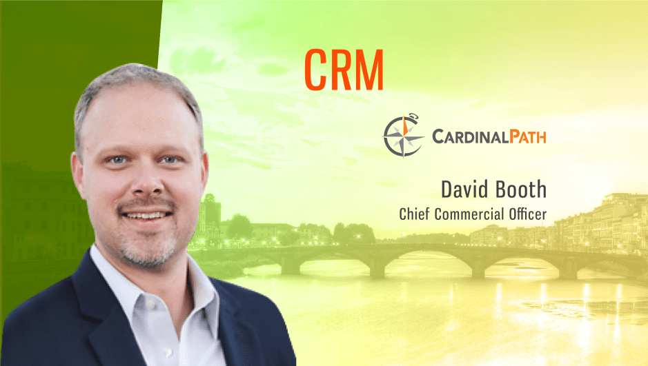 TechBytes with David Booth, Co-Founder and Chief Commercial Officer at Cardinal Path