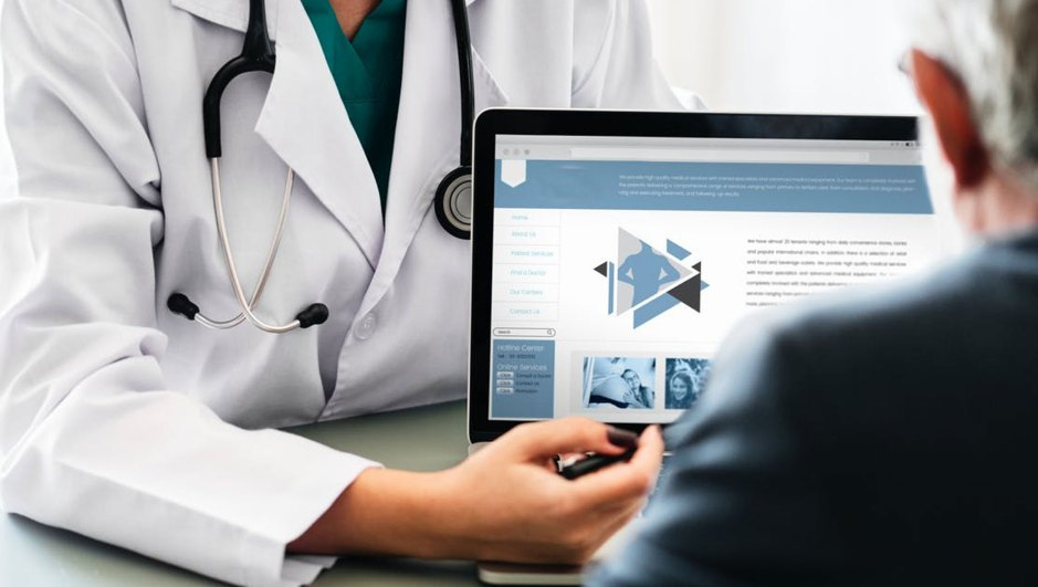 Top 3 Ways Hospital Marketers Can Manage Their Online Brand Presence