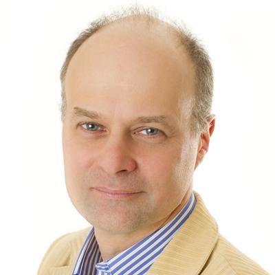 John Matthews, President at Marketing Evolution