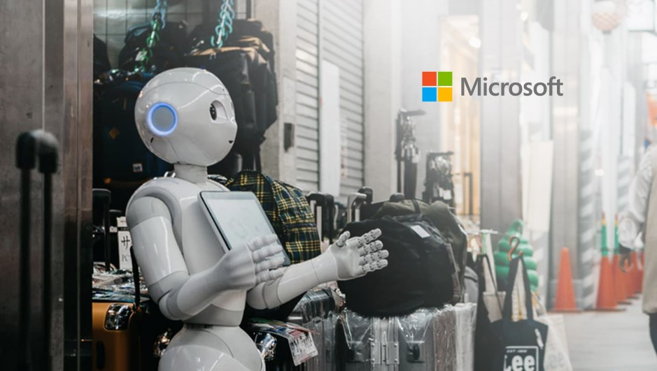 Microsoft to Acquire XOXCO, Bringing Together Leading Bot Development Communities to Help Advance Conversational AI