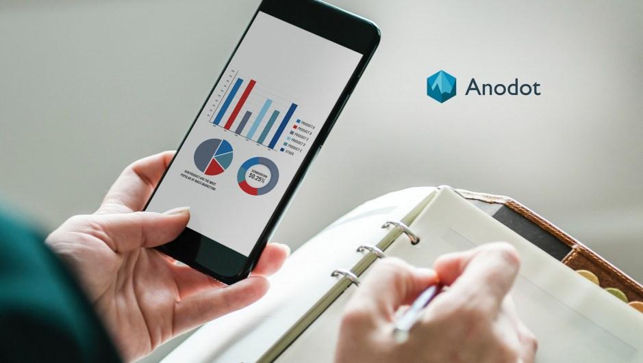 AppNexus Mobilizes Anodot's Autonomous Analytics to Improve Customer Service