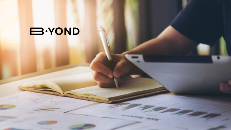 B.Yond Names Chance Mannina as Chief Revenue Officer