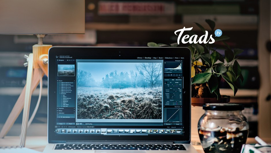 """Teads Appoints Federico Benincasa as SVP of Product to Lead Its Innovative """"Teads Publisher Suite"""""""