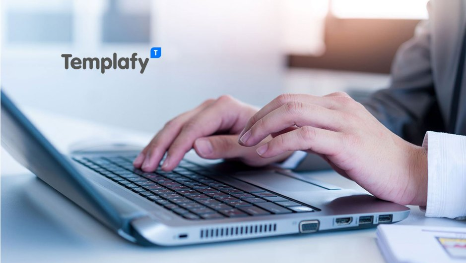 Templafy Raises $15 Million to Further Accelerate Growth
