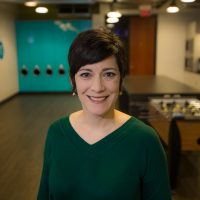 Amanda Myers, Director, Product Growth at Personify Corp