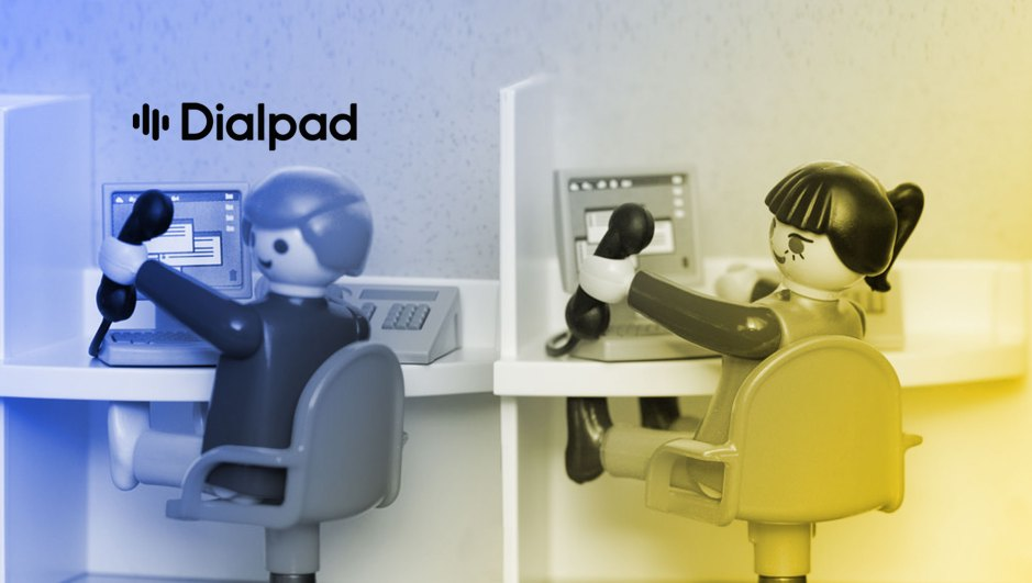 Dialpad Launches Dialpad Support for Call Centers
