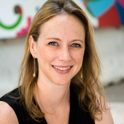 Lindsay Stewart, CEO and Founder at Stringr