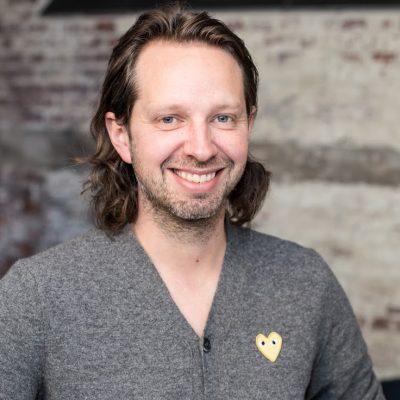 Niels Hartvig, Founder & CEO, Umbraco A/S
