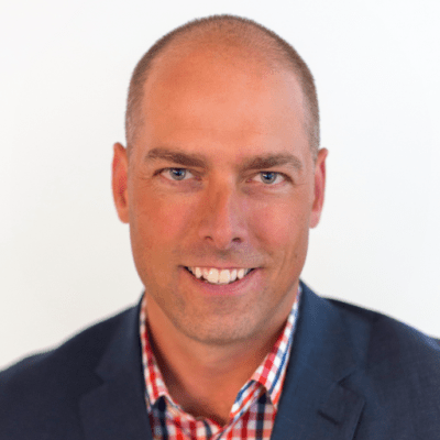 Tim Minahan, EVP and Chief Marketing Officer at Citrix