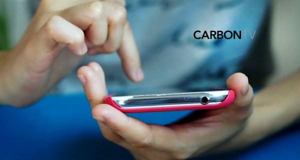 Julie McQueen Named President of CarbonTV