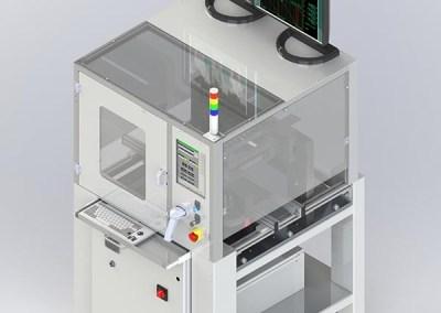 FC5000 FLEXIBLE ROBOTIC WORK CELL