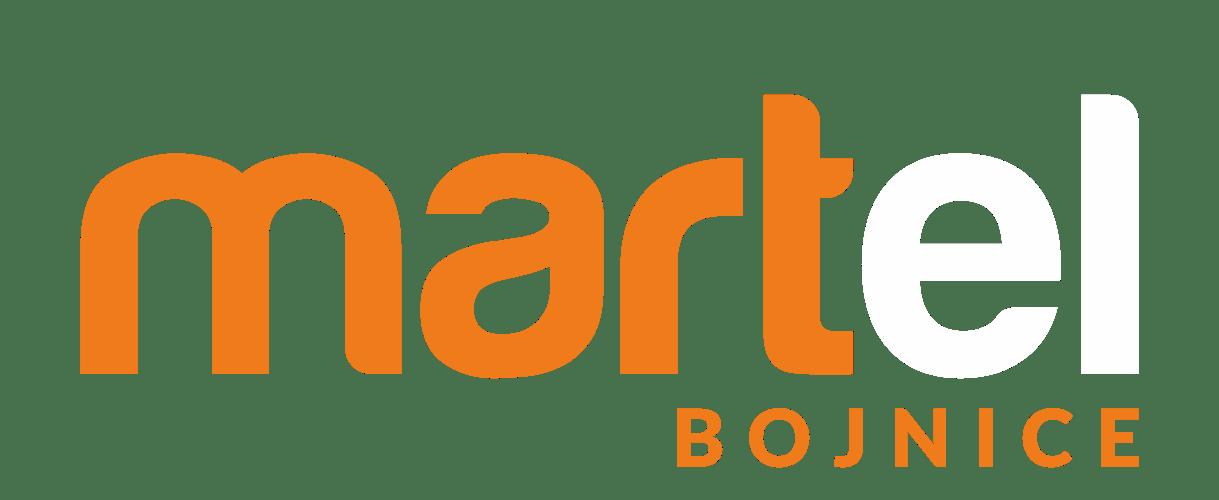 Martel Bojnice logo