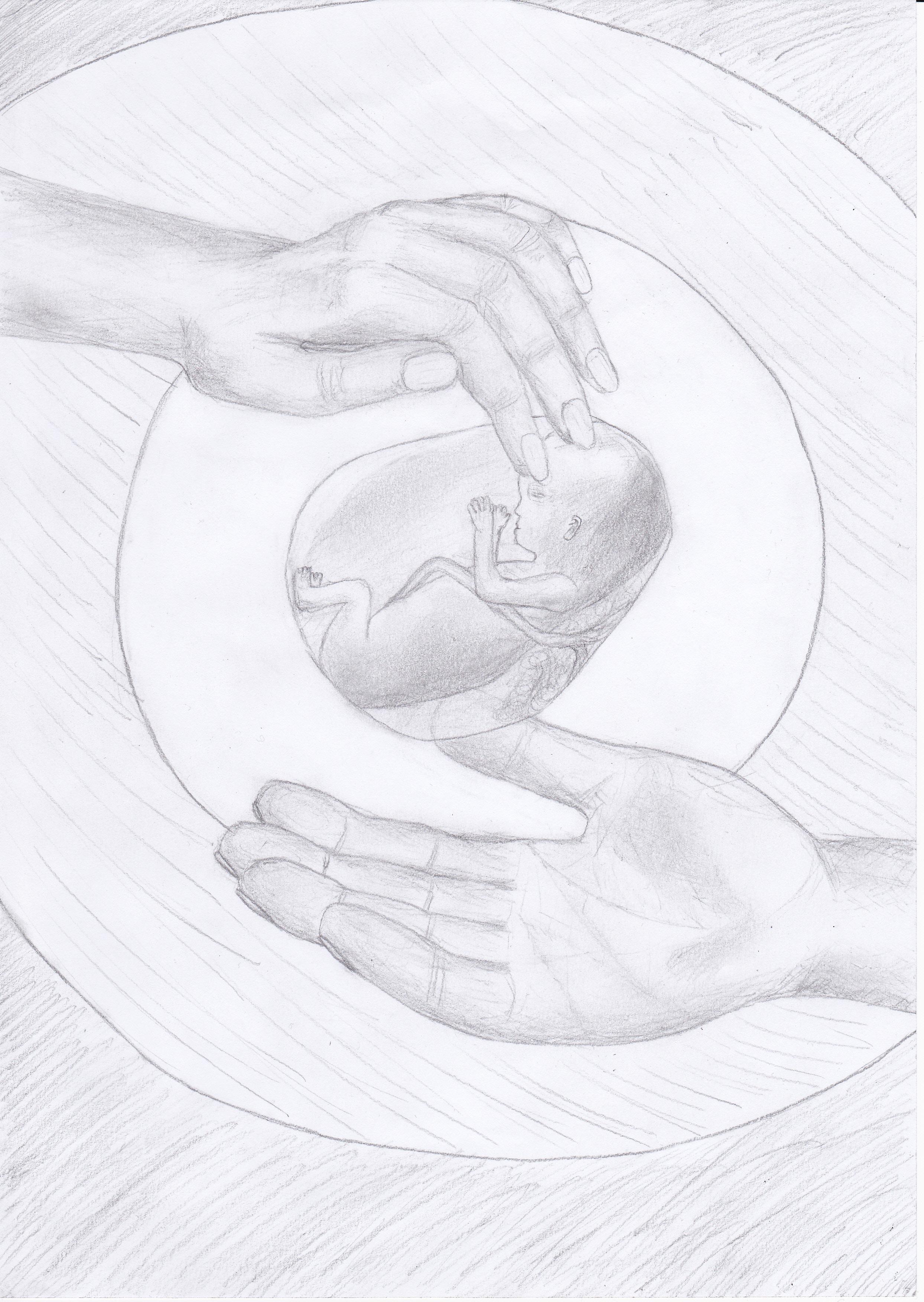 Disegno  Luca Martelli ART