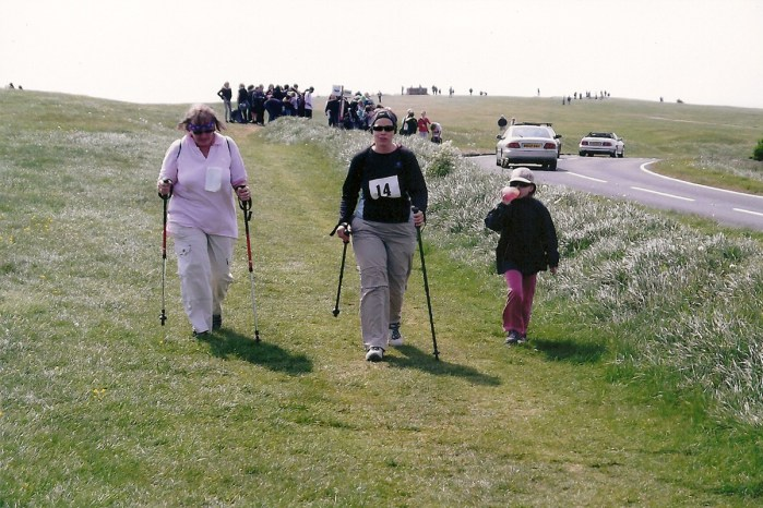 Beachy Head Walkers