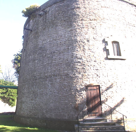 Martello Tower F