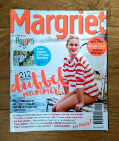 2016-06-03 Margriet23 cover