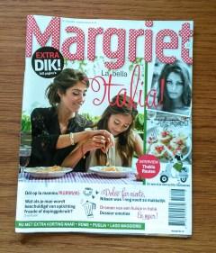 2016-07-22 M31 Margriet cover