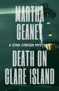 Death on Clare Island: A Star O'Brien Mystery