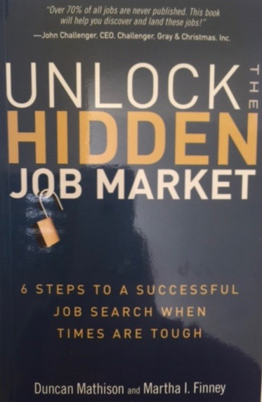 Unlock the Hidden Job Market