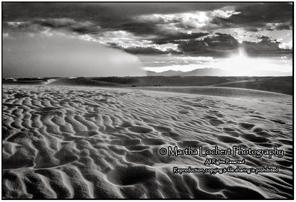 sand storm b&w from slide