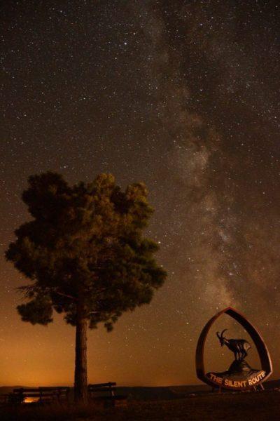 fotografía nocturna montoro martha lovera