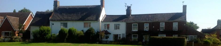 Martham Parish Council   Norfolk