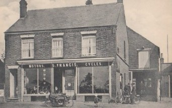 Francis Store