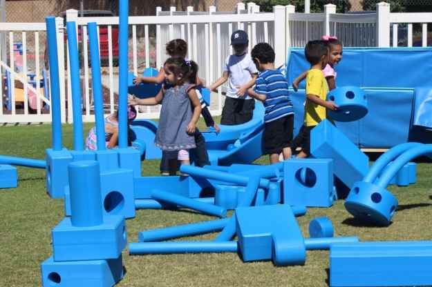 Imagination Playground In A Cart