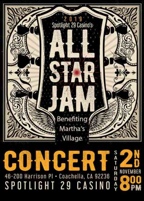 All Star Jam Spotlight 29