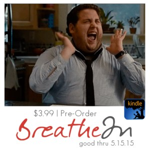Breathe In Pre-Order Jonah Hill