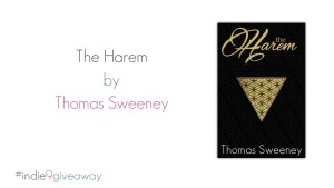 The Harem by Thomas Sweeney