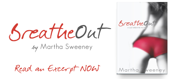 Breathe Out Reading Teaser